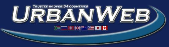 Urbanweb Hosting Logo